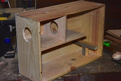 Demande caisse vin en bois grande pr 12 bouteilles - Dimension caisse de vin ...